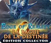 Edge of Reality: La Bague de la Destinée Édition Collector