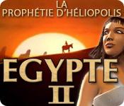 Egypte II: La Prophétie d'Héliopolis