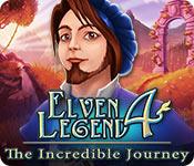 Feature Jeu D'écran Elven Legend 4: The Incredible Journey