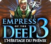 Empress of the Deep 3: L'Héritage du Phénix