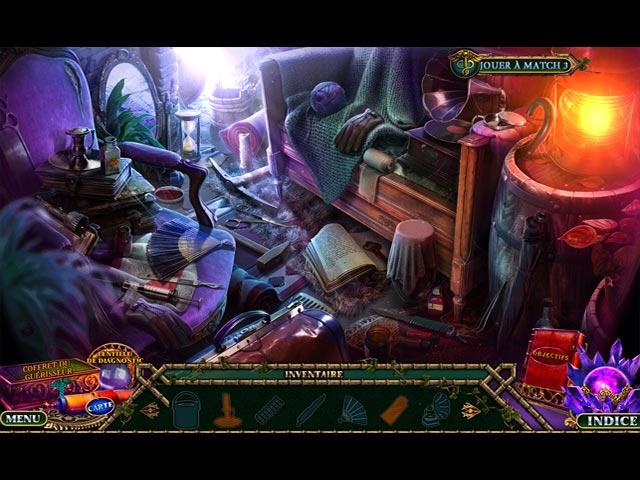Enchanted Kingdom: Le Venin d'une Étrangère img
