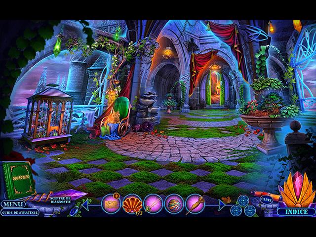 Enchanted Kingdom: Le Retour des Elfes Édition Collector
