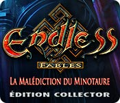 Endless Fables: La Malédiction du Minotaure Éditio