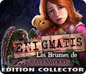 Enigmatis: Les Brumes de Ravenwood Edition Collector
