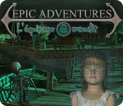 Epic Adventures: L'Equipage Maudit