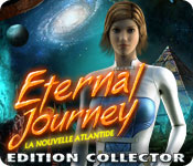 Big Fish - Eternal Journey: La Nouvelle Atlantide Edition Collector