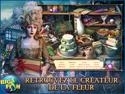 Capture d'écran de European Mystery: Fleurs de Mort Édition Collector