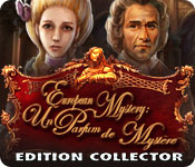 European Mystery: Un Parfum de Mystère Edition Collector