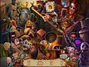 1. European Mystery: Le Visage du Désir Edition Colle jeu capture d'écran