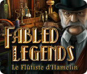 Fabled Legends: Le Flûtiste d'Hamelin – Solution