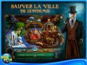 Capture d'écran de Fabled Legends: Le Flûtiste d'Hamelin Edition Collector