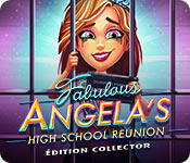 Fabulous: Angela's High School Reunion Édition Col
