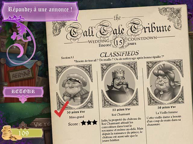 Capture D'écran Du Jeu 2 Fairy Maids
