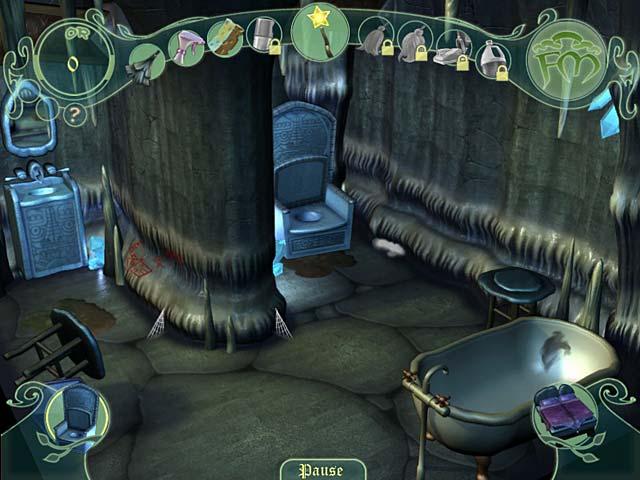 Capture D'écran Du Jeu 3 Fairy Maids
