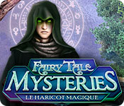 Fairy Tale Mysteries: Le Haricot Magique