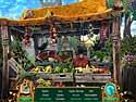 1. Fairy Tale Mysteries: Le Haricot Magique jeu capture d'écran