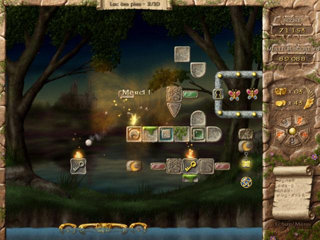 Vidéo de Fairy Treasure