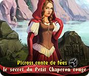 Picross conte de fées Le secret du Petit Chaperon