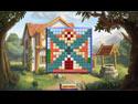 1. Picross conte de fées Le secret du Petit Chaperon  jeu capture d'écran