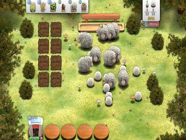 Vidéo de Farm Fables