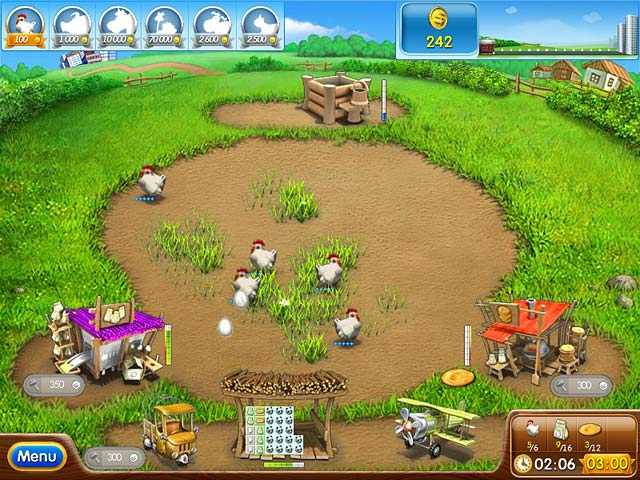 farm and frenzy 2