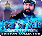 Fear for Sale: Voyage Sans Fin Edition Collector