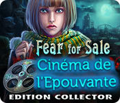 Fear for Sale: Le Cinéma de l'Epouvante Edition Co
