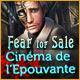 Fear For Sale: Le Cinéma de l'Epouvante