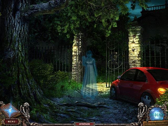 Vidéo de Fear for Sale: Le Mystère du Manoir des McInroy Edition Collector