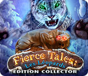 Fierce Tales: Les Léopards Edition Collector