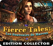 Fierce Tales: Les Souvenirs de Marcus Edition Collector