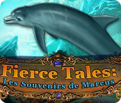 Fierce Tales: Les Souvenirs de Marcus – Solution