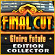 Final Cut: Gloire Fatale Edition Collector