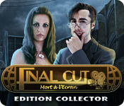 Final Cut: Mort à l'Ecran Edition Collector