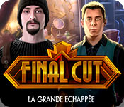 Final Cut: La Grande Echappée – Solution