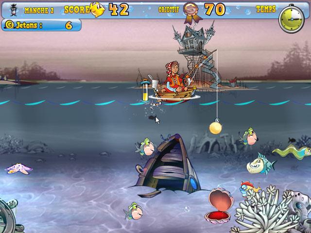 Fishing craze game download free games big fish for Fish games free
