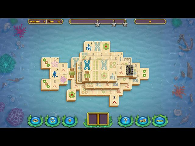 Capture D'écran Du Jeu 1 Fishjong 2