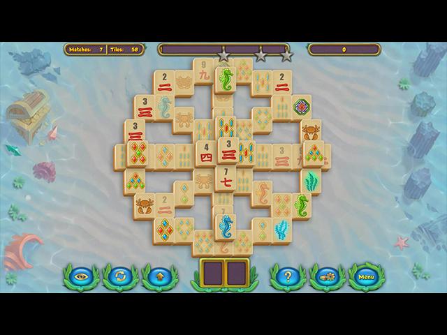 Capture D'écran Du Jeu 2 Fishjong 2