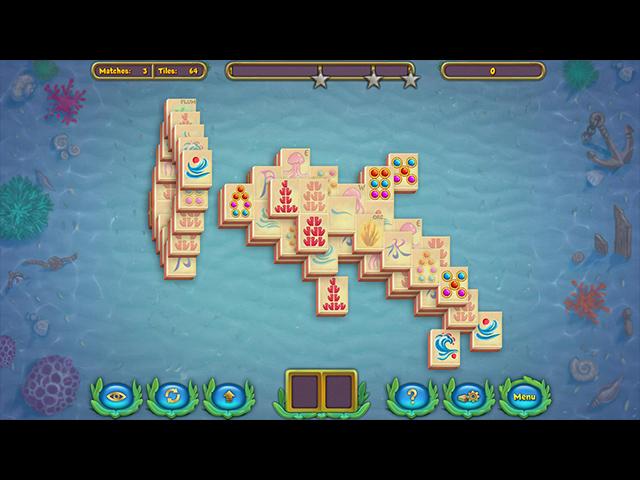 Capture D'écran Du Jeu 3 Fishjong 2