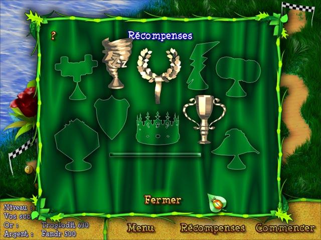 Capture D'écran Du Jeu 2 Flalls