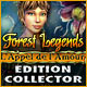 Forest Legends: L'Appel de l'Amour Edition Collector