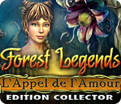 Forest Legends : L'Appel de l'Amour Edition Collector