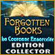 Forgotten Books: La Couronne Ensorcelée Edition Collector