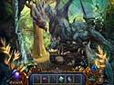1. Forgotten Kingdoms: Sombre Prémonition Edition Col jeu capture d'écran