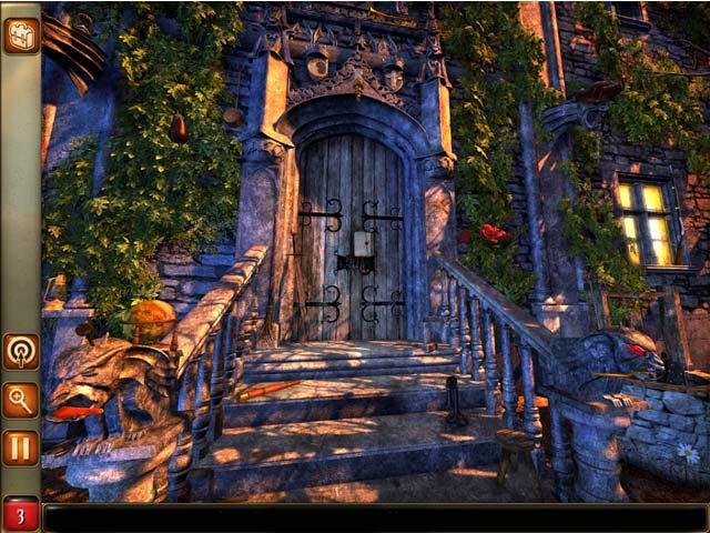 Capture D'écran Du Jeu 2 Frankenstein: The Dismembered Bride