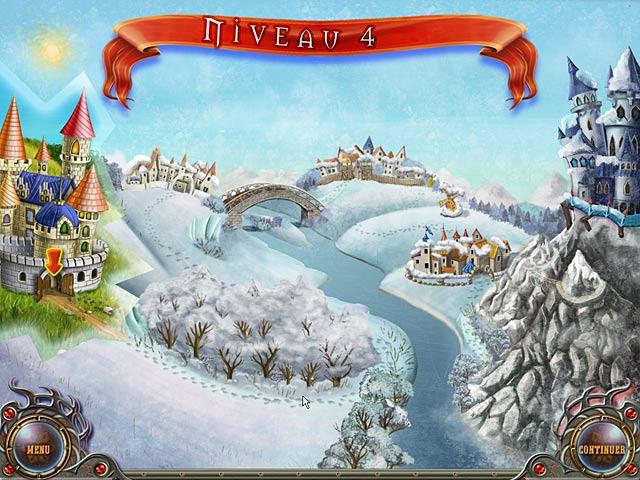Vidéo de Frozen Kingdom