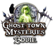 Ghost Town Mysteries: Bodie