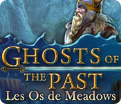 Ghosts of the Past: Les Os de Meadows – Solution