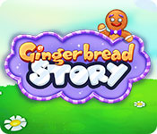 Gingerbread Story
