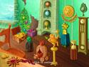 2. Gizmos: Esprit de Noël jeu capture d'écran